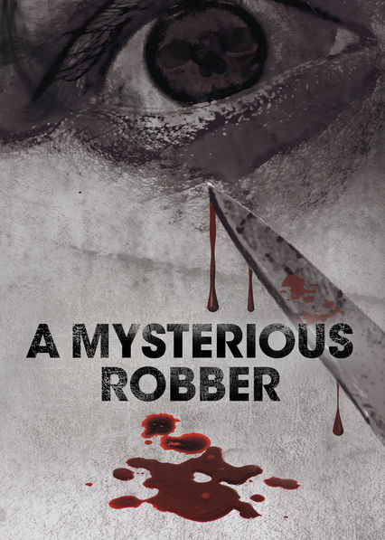 A Mysterious Robber