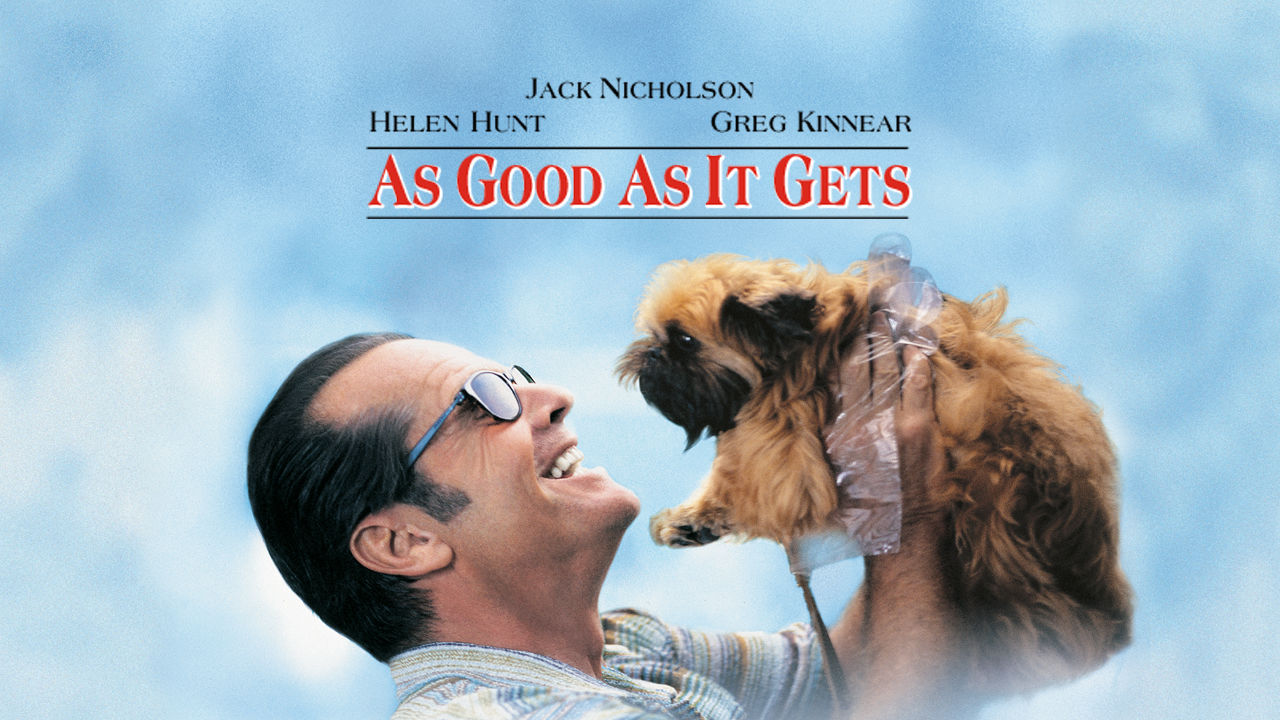 Is 'As Good as It Gets' available to watch on Netflix in Australia ...