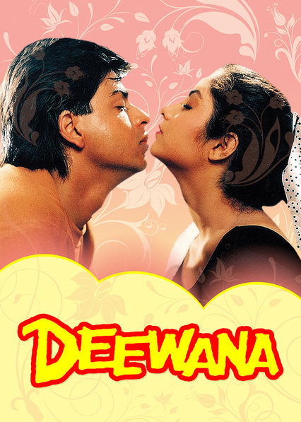 Deewana on Netflix AUS/NZ