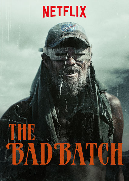 The Bad Batch on Netflix AUS/NZ