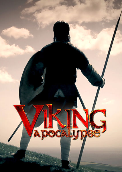 Viking Apocalypse on Netflix AUS/NZ