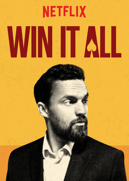 Win It All on Netflix AUS/NZ
