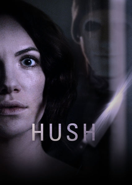 Hush on Netflix AUS/NZ