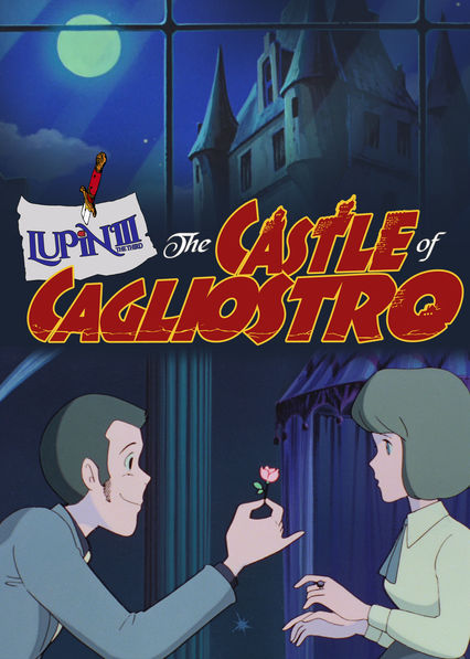 Lupin the 3rd: The Castle of Cagliostro: Special Edition on Netflix AUS/NZ