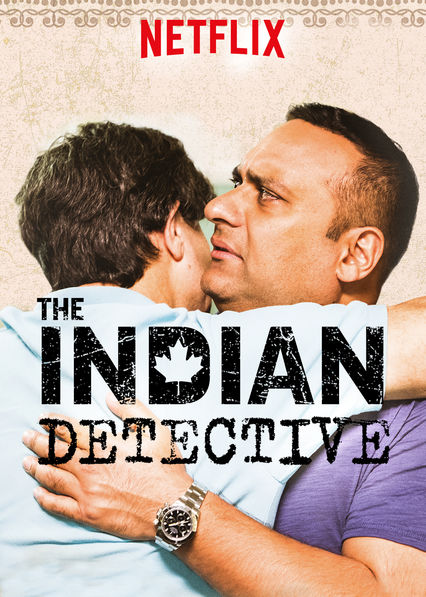 The Indian Detective