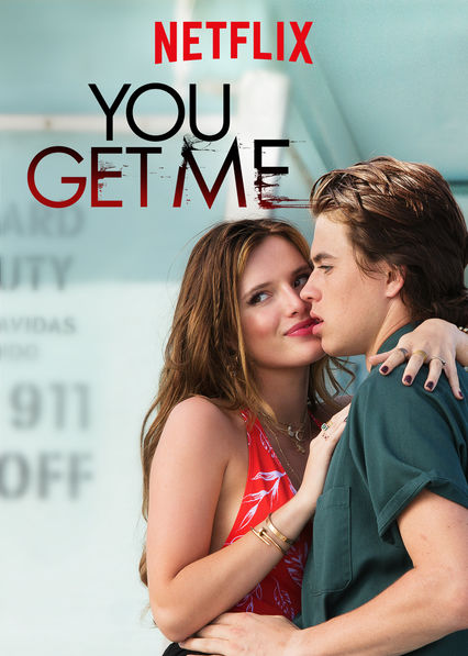 You Get Me on Netflix AUS/NZ