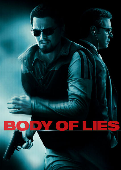 Body of Lies on Netflix AUS/NZ