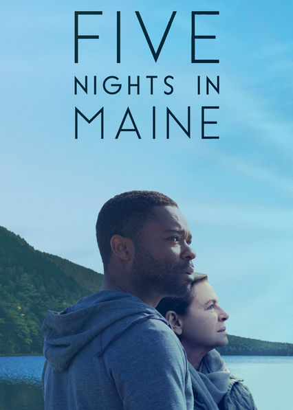 Five Nights in Maine on Netflix AUS/NZ