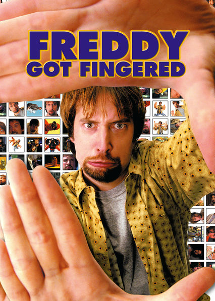 Is Freddy Got Fingered Available To Watch On Netflix In -5770