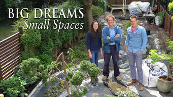 Big Dreams, Small Spaces (2017)