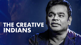 The Creative Indians (2017)