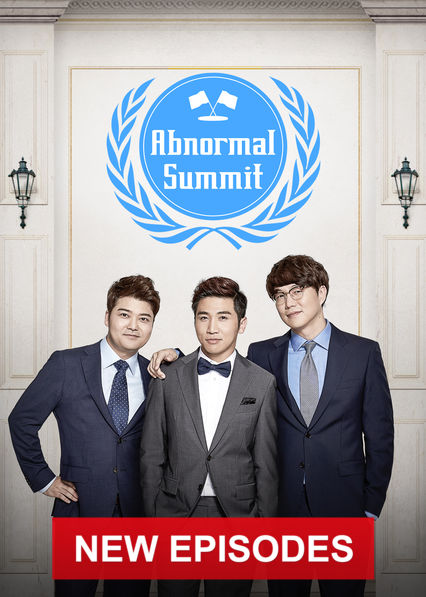Abnormal Summit on Netflix AUS/NZ