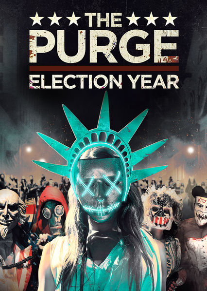 the purge election year netflix
