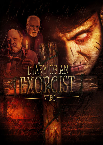 Diary of an Exorcist - Zero on Netflix AUS/NZ