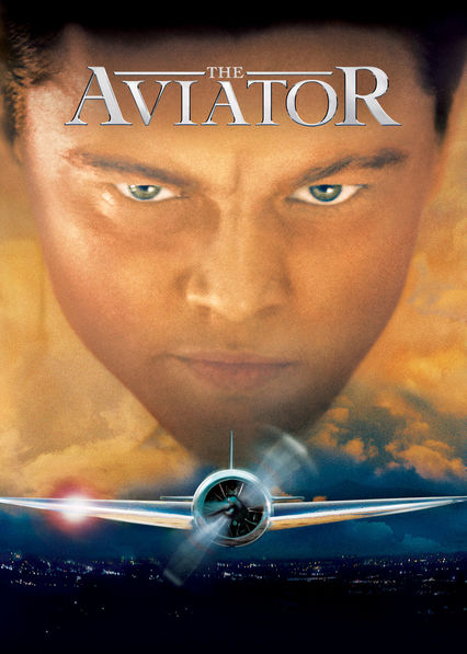 The Aviator on Netflix AUS/NZ