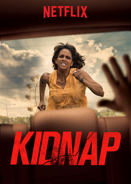 Kidnap on Netflix AUS/NZ