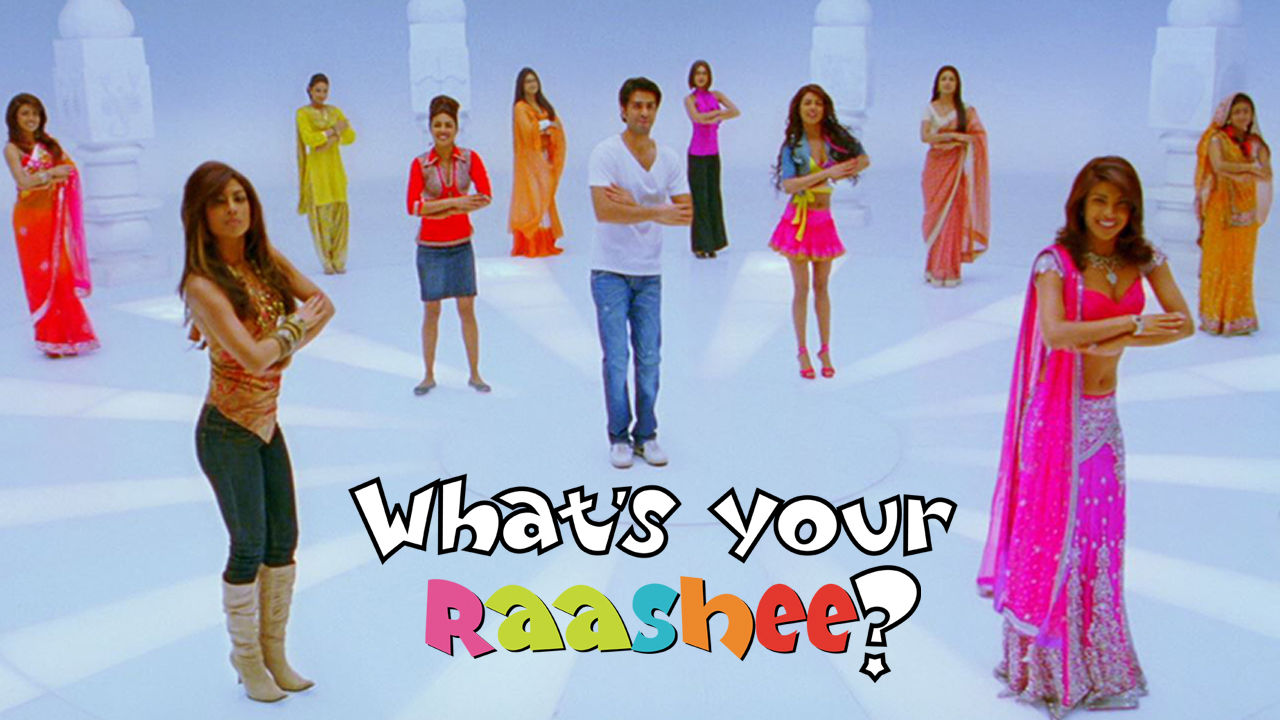 What's Your Raashee? on Netflix AUS/NZ