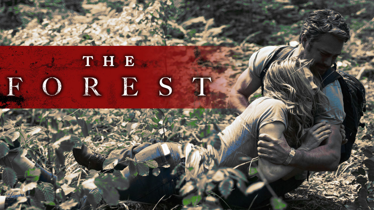 The Forest on Netflix AUS/NZ