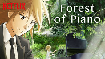 Forest of Piano (2018)