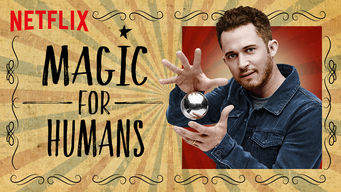 Magic for Humans (2018)