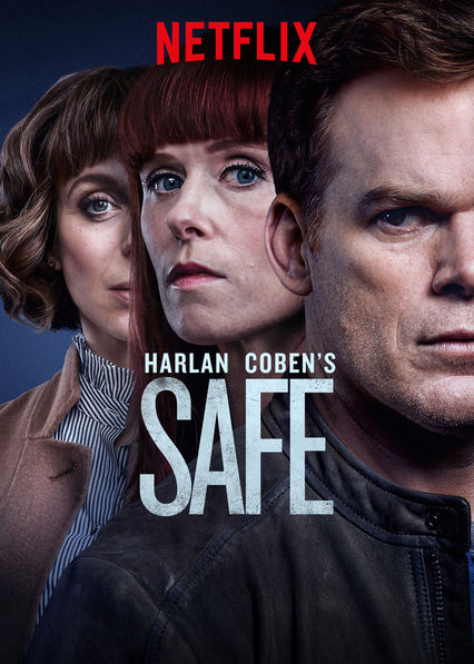 Safe on Netflix AUS/NZ