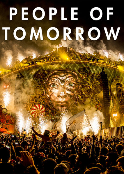 People of Tomorrow on Netflix AUS/NZ