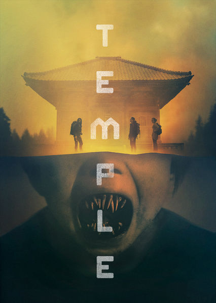 Temple on Netflix AUS/NZ