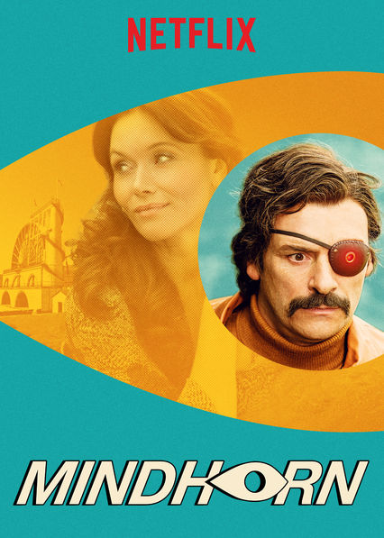Mindhorn on Netflix AUS/NZ