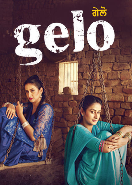 Gelo on Netflix AUS/NZ