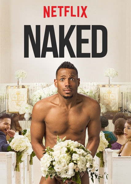 Naked on Netflix AUS/NZ