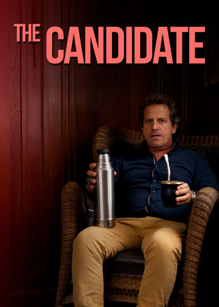 The Candidate on Netflix AUS/NZ