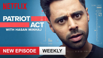 Patriot Act with Hasan Minhaj (2018)