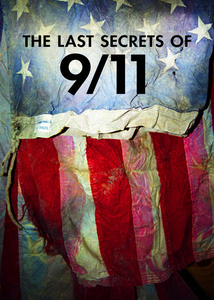 The Last Secrets of 9/11