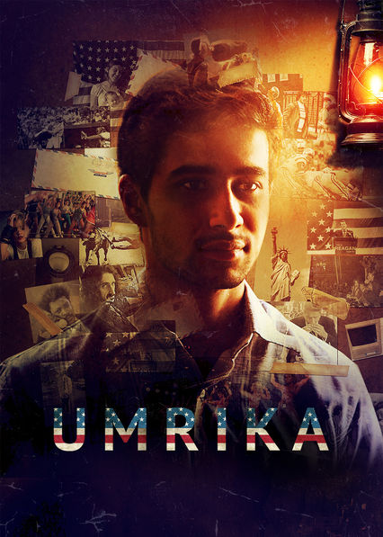 Umrika on Netflix AUS/NZ