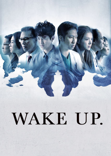 Wake Up on Netflix AUS/NZ