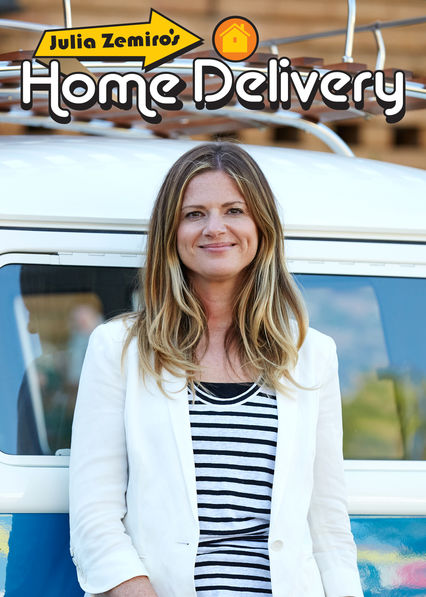Julia Zemiro's Home Delivery on Netflix AUS/NZ