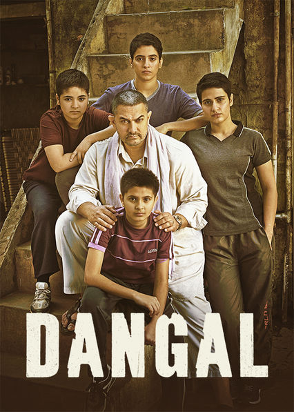 Dangal on Netflix AUS/NZ