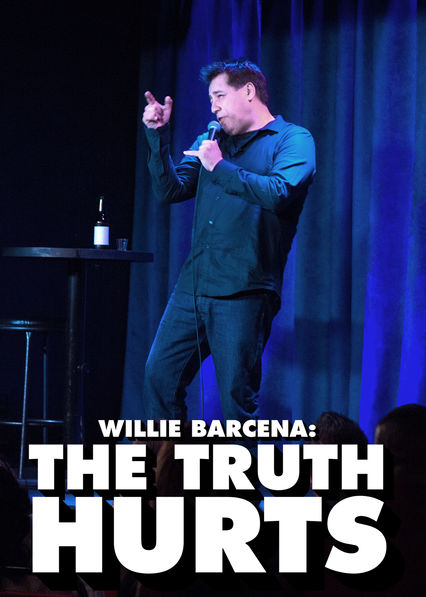 Willie Barcena: The Truth Hurts