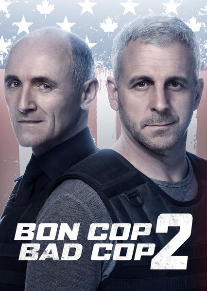 Bon Cop Bad Cop 2 on Netflix AUS/NZ