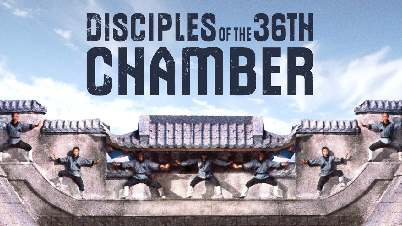 Disciples Of The 36th Chamber on Netflix AUS/NZ