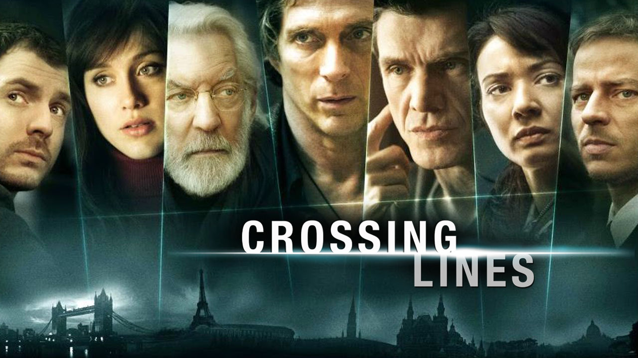 Crossed The Line Quotes: Is 'Crossing Lines' Available To Watch On Netflix In