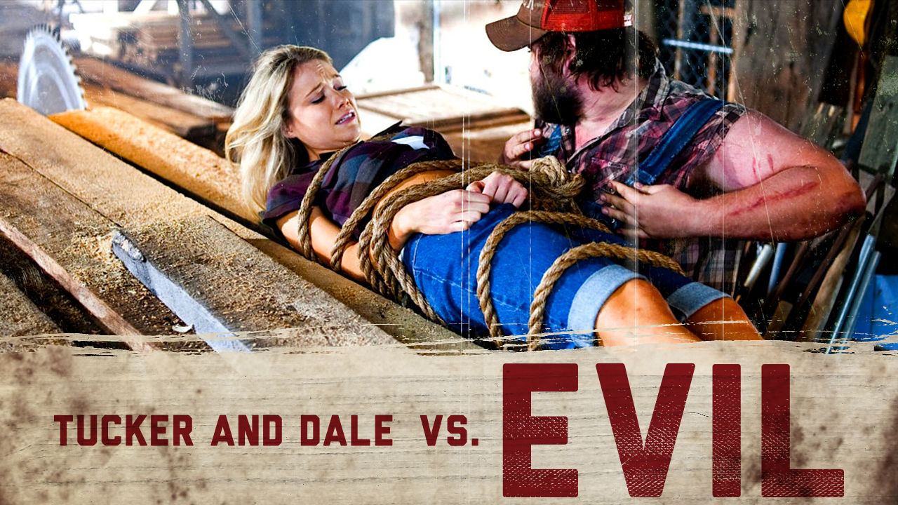 Trucker And Dale Vs Evil Stream