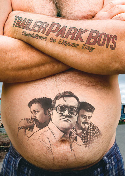 Trailer Park Boys: Countdown to Liquor Day on Netflix AUS/NZ