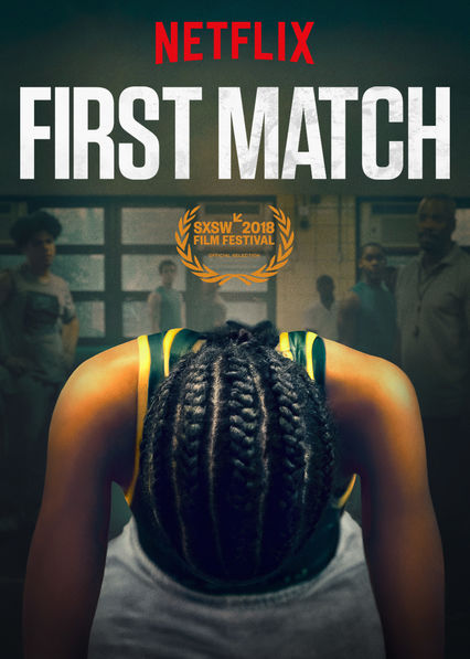 First Match on Netflix AUS/NZ