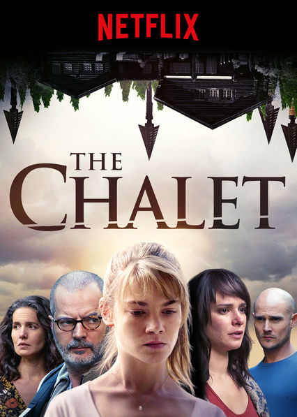 The Chalet on Netflix AUS/NZ