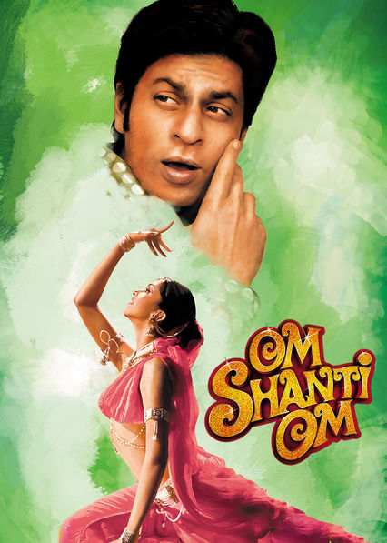 Om Shanti Om on Netflix AUS/NZ
