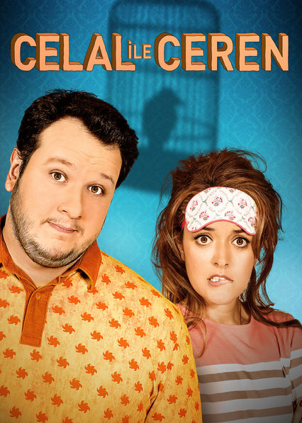Celal and Ceren