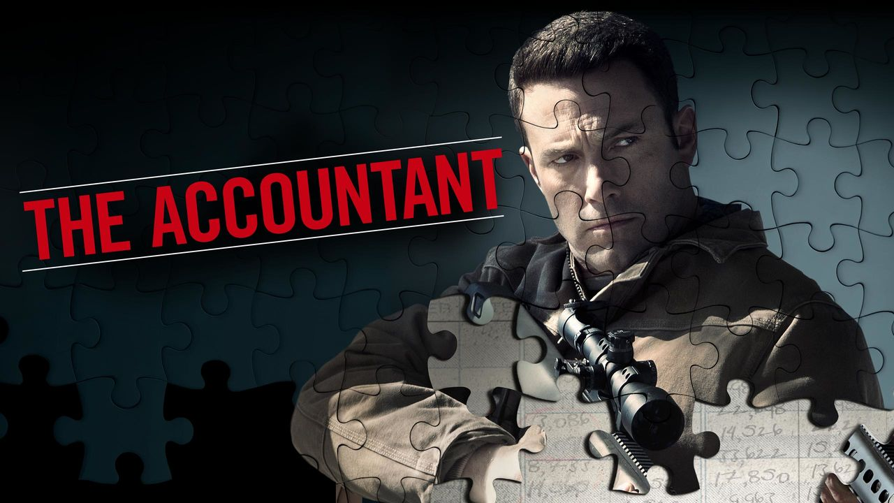 The Accountant Movie4k