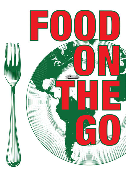 Food on the Go on Netflix AUS/NZ