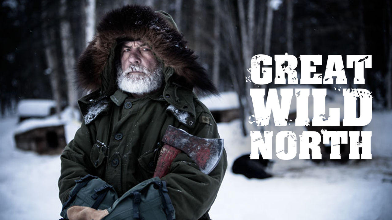 Great Wild North on Netflix AUS/NZ